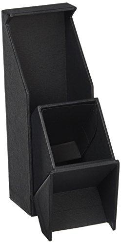 ナカバヤシ ライフスタイルツール ペンスタンド ブラック 91209