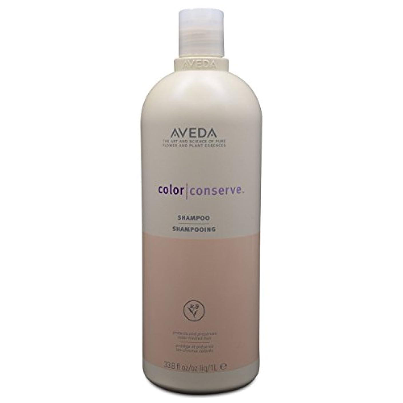 床を掃除する驚きインセンティブアヴェダ カラー コンサーブ シャンプー (サロン専売品) 1000ml/33.8oz並行輸入品