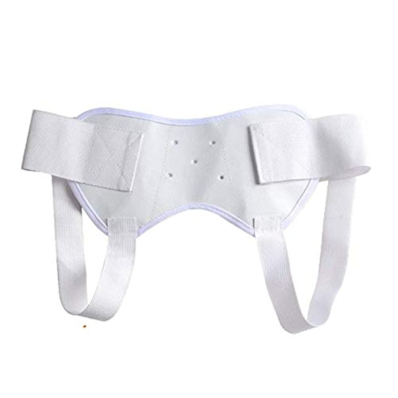 取り替える不変バスト調節可能な股関節ベルト、へそ、vel径ヘルニアベルトの小腸ガス治療