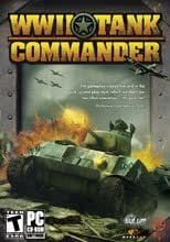 WW2 Tank Commander (輸入版)