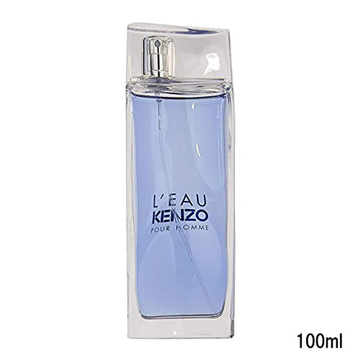 器官矢じり活気づけるケンゾー KENZO 香水 KE-LEAUPARKENZMNEW-100 ローパケンゾー プールオム オードトワレ 100ml【メンズ】 [並行輸入品]