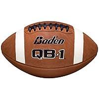 バーデンF7000L-04-F D1公式サイズ9プレミアムグレードの革ゲームサッカー