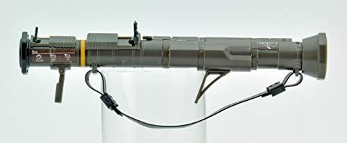 リトルアーモリー LA048 AT4タイプ2.0 プラモデル