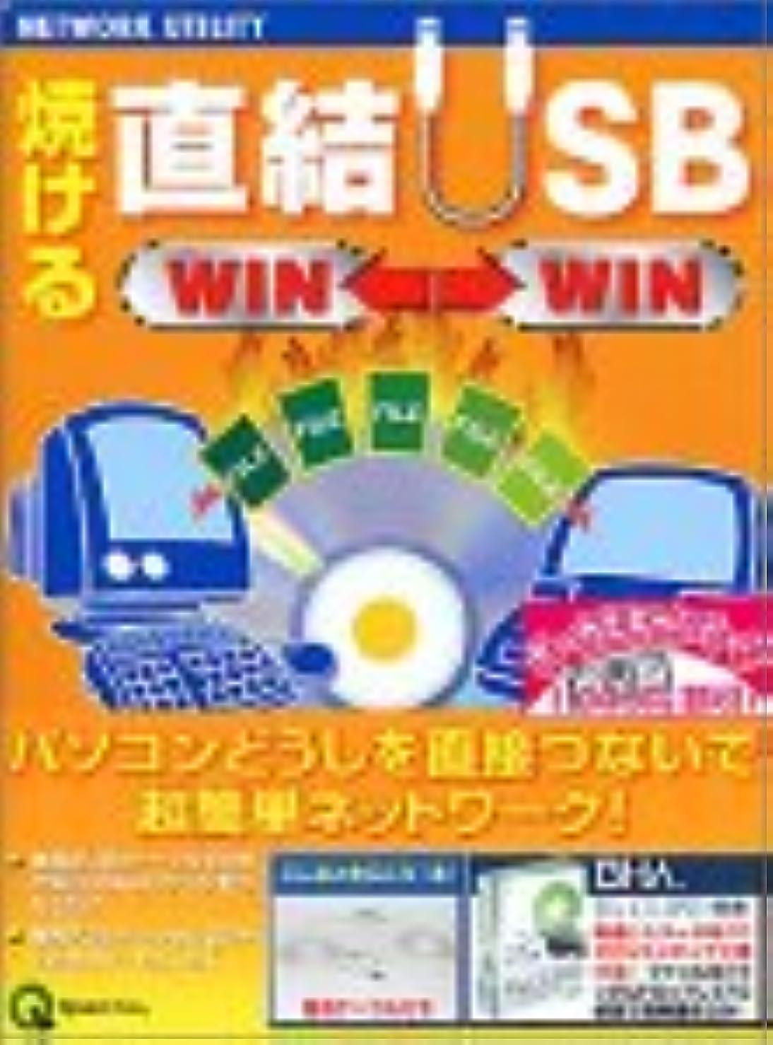 シェアスロー注目すべき焼ける 直結USB Win←→Win ボーナスキャンペーン版