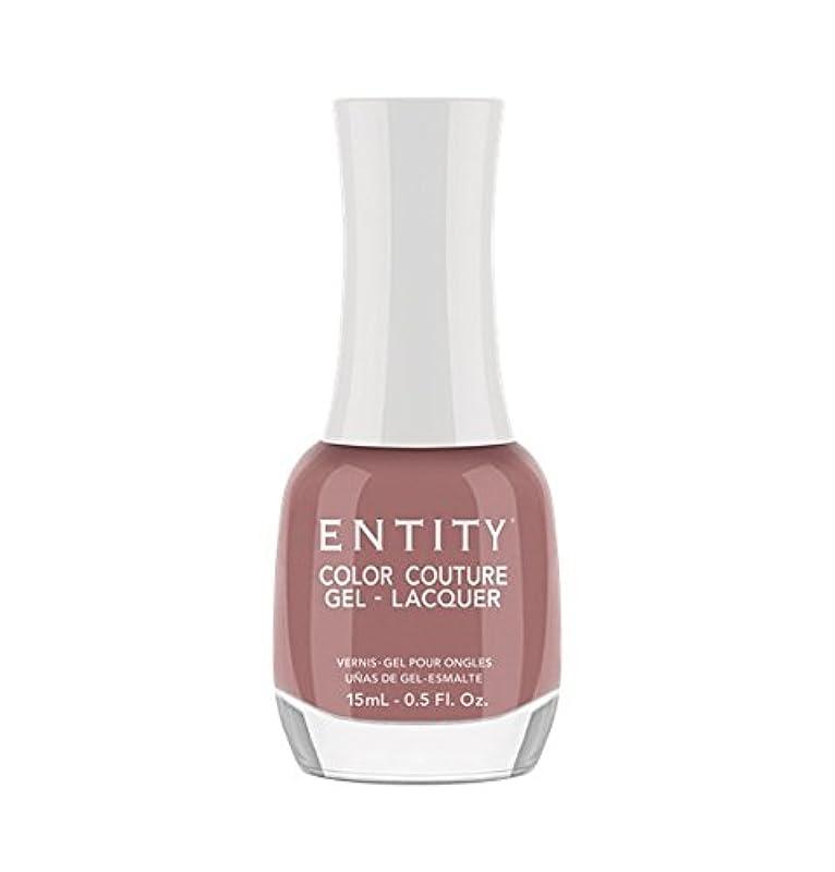 Entity Color Couture Gel-Lacquer - Classic Pace - 15 ml/0.5 oz