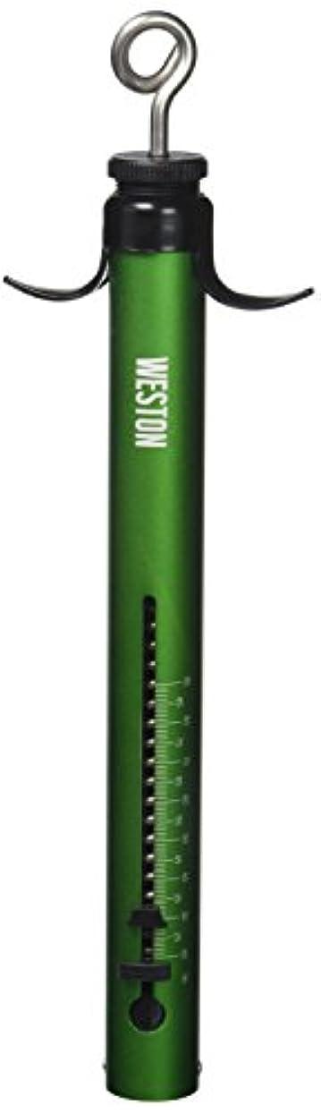 締め切り代表する味付けWeston/PragoTrade 14-0401-W 90 lb. Bow Scale