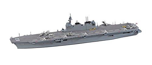 ハセガワ 1/700 ウォーターラインシリーズ 海上自衛隊 ヘリコプター搭載 護衛艦 いずも プラモデル 031