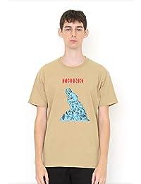 (グラニフ) graniph Tシャツ シンクピープル (サンドベージュ) メンズ レディース