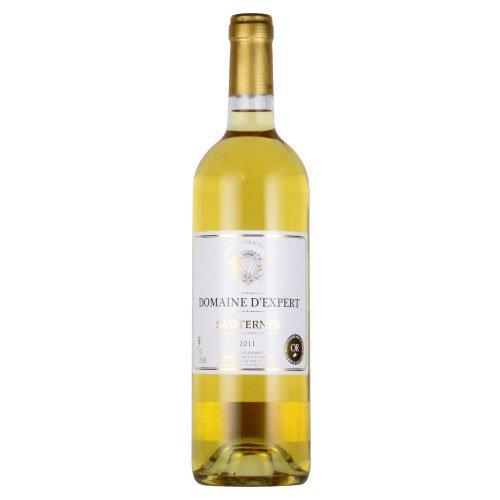 ドメーヌ・デクスペール 2011 貴腐ワイン ソーテルヌ