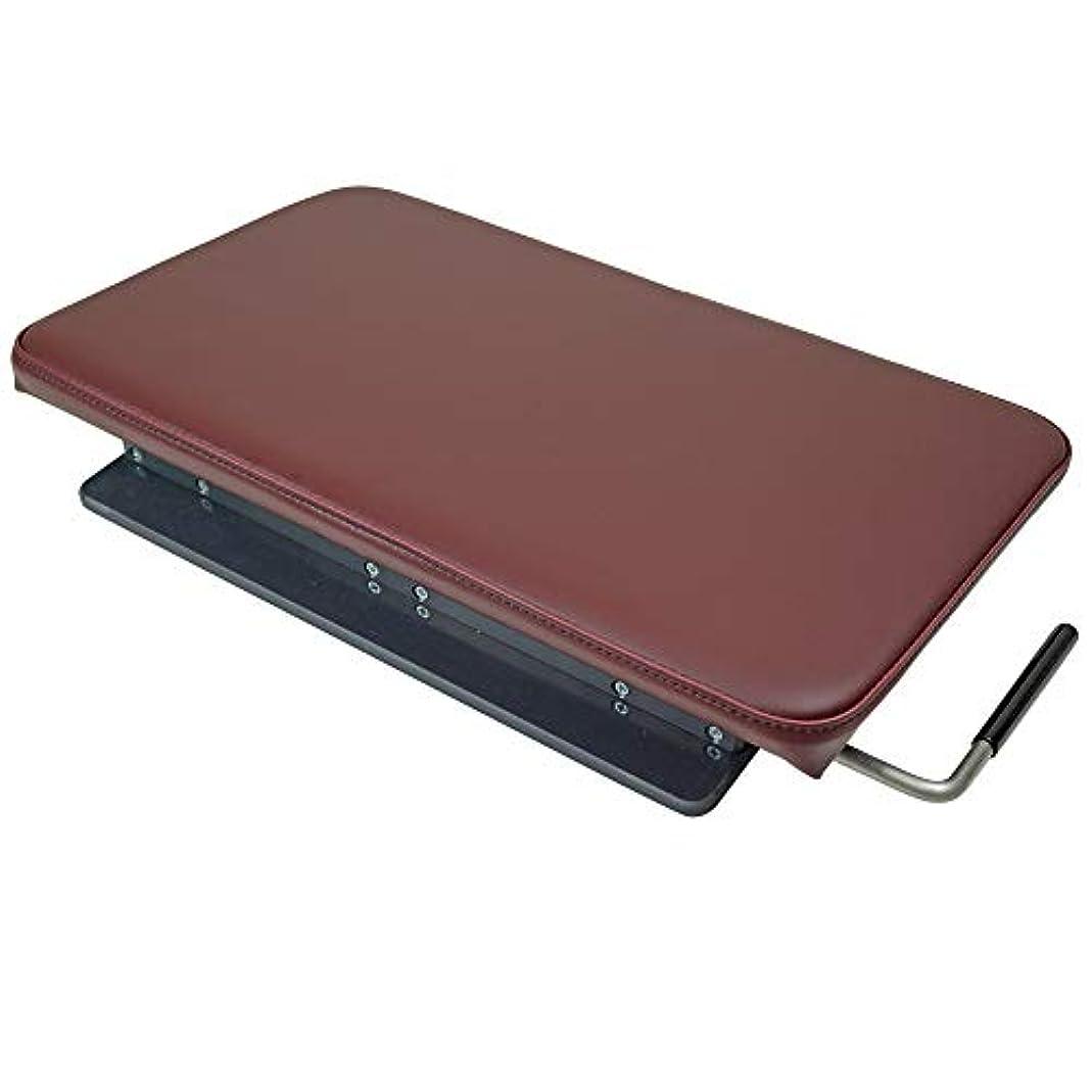語昇る辞書THULI TABLE (ツゥーリテーブル) ポータブルドロップD 骨盤のアジャストに 骨盤用