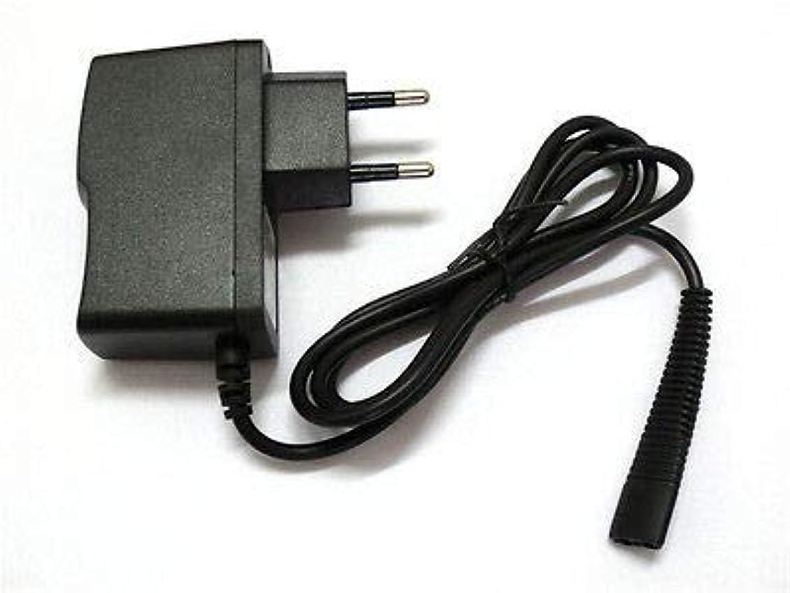 範囲日焼けばかげているFidgetGear ブラウンシリーズ5 ContourPro 510用EU AC/DC電源アダプタ充電コード