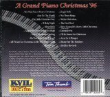 A Grand Piano Christmas '96 (1996-05-03)