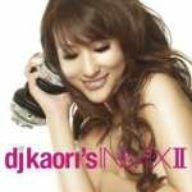 DJ KAORI'S INMIXII