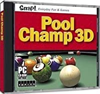Snap! Pool Champ 3D (輸入版)