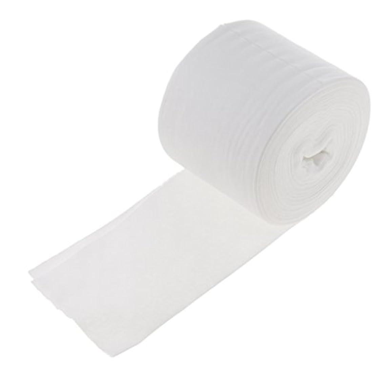 Fenteer 洗顔 クリーニング タオル 使い捨て フェイシャルタオル 柔らかい 綿製
