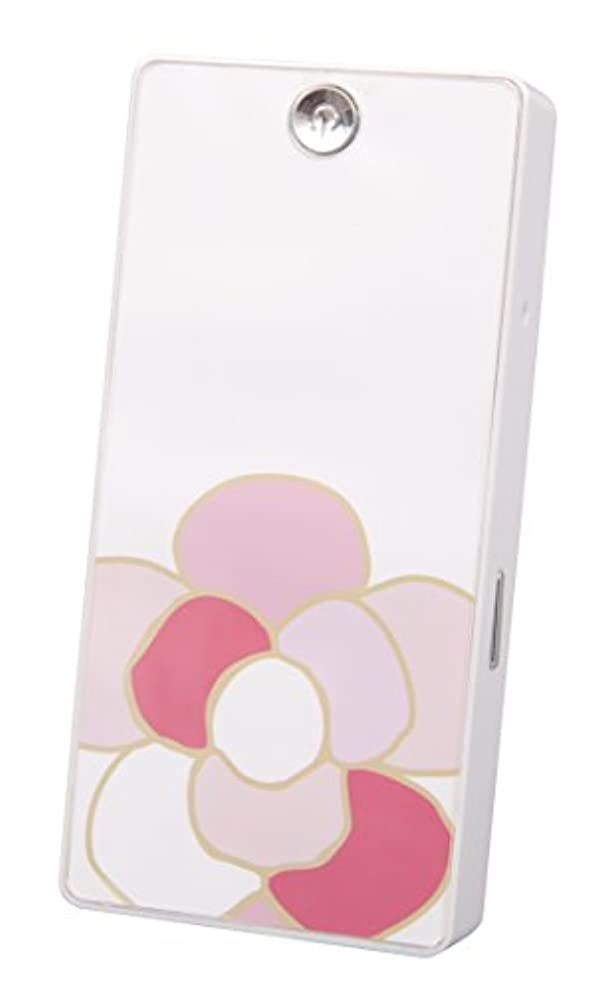 ヒートフラッシュデピ 花柄 YMO-106