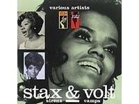 Stax Sirens & Volt Vamps