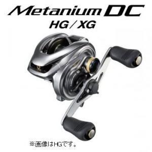 シマノ リール 15 メタニウム DC HG 左