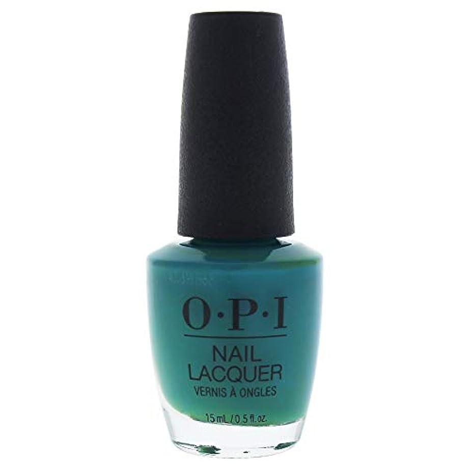 OPI(オーピーアイ) NLG45 ティール ミー モア ティール ミー モア