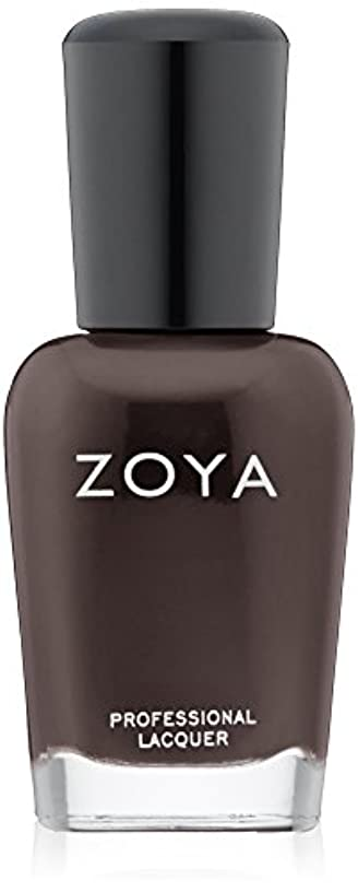 すり拮抗車両ZOYA ネイルカラーZP451(NINA) 15ml