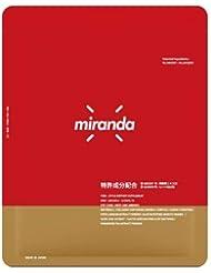 ミランダ スタイルサポートサプリメントダイエット
