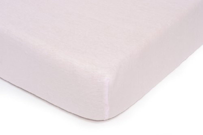 Kids Line Jersey Knit Bassinset Sheet, Pink (Discontinued by Manufacturer) by kidsline