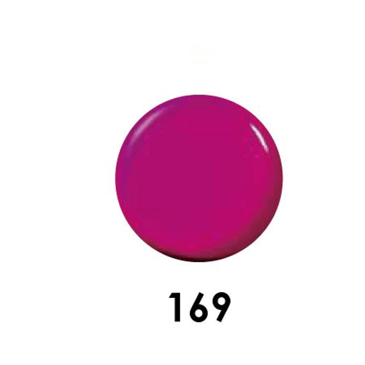 め言葉屋内モートPutiel プティール カラージェル 169 ラテンピンク 2g (MARIEプロデュース)