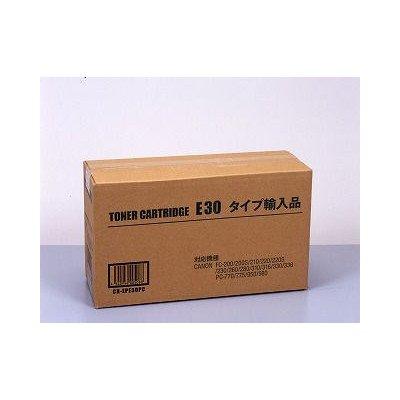CANON カートリッジ E30輸入品(海外純正品)