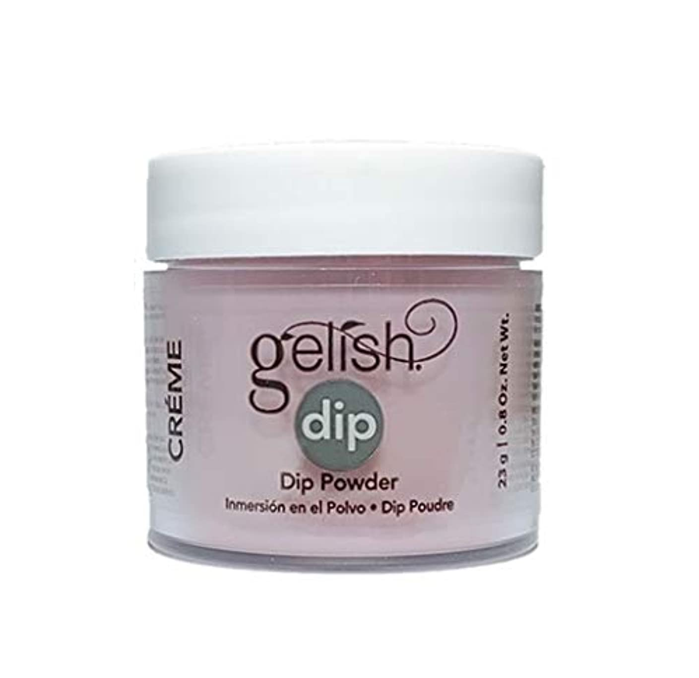枝サーカス等価Harmony Gelish - Dip Powder - Figure 8s & Heartbreaks - 23g / 0.8oz