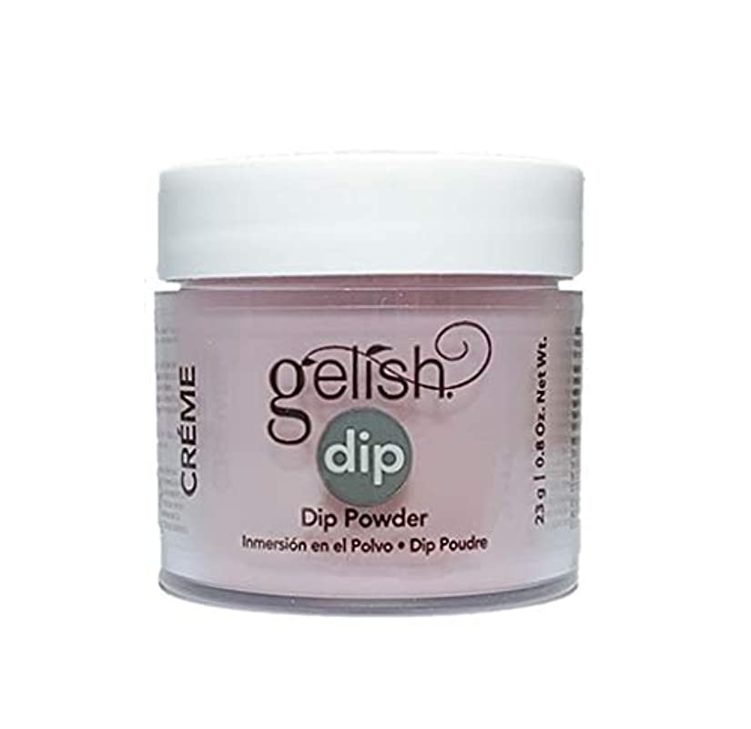 別の食用起きろHarmony Gelish - Dip Powder - Figure 8s & Heartbreaks - 23g / 0.8oz