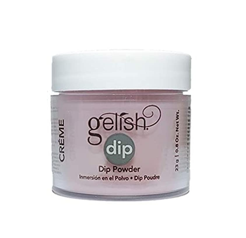 Harmony Gelish - Dip Powder - Figure 8s & Heartbreaks - 23g / 0.8oz