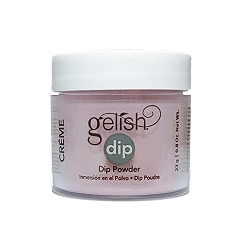 サミットアームストロング顧問Harmony Gelish - Dip Powder - Figure 8s & Heartbreaks - 23g / 0.8oz