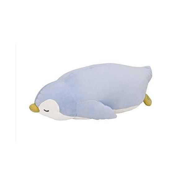 りぶはあと 抱きまくらL ペンギンのラブ 60x...の商品画像