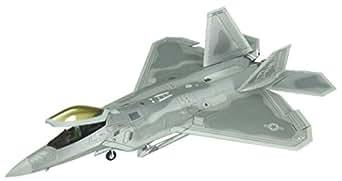トミーテック 技MIX 技AC205 米空 F-22 嘉手納
