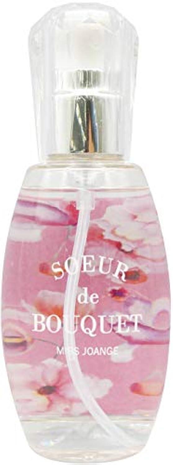 事故カナダ発明ミスジョアンジュ ヘア&ボディコロン<コットンリリィの香り>