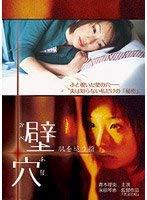 壁穴 肌を這う指 [DVD]