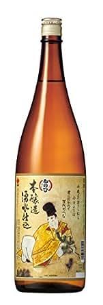 盛田 清酒 ねのひ 本醸造 湧水仕込 1800ml