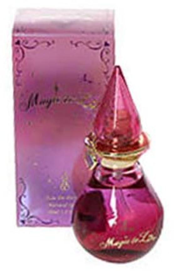 マットレス代表して輝くラブアンドピース マジック トゥ ラブ  オーデパルファムスプレー 30ml