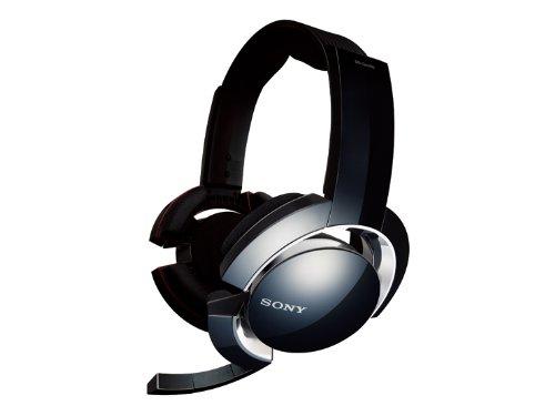 SONY PCゲーム用ヘッドセット DR-GA200