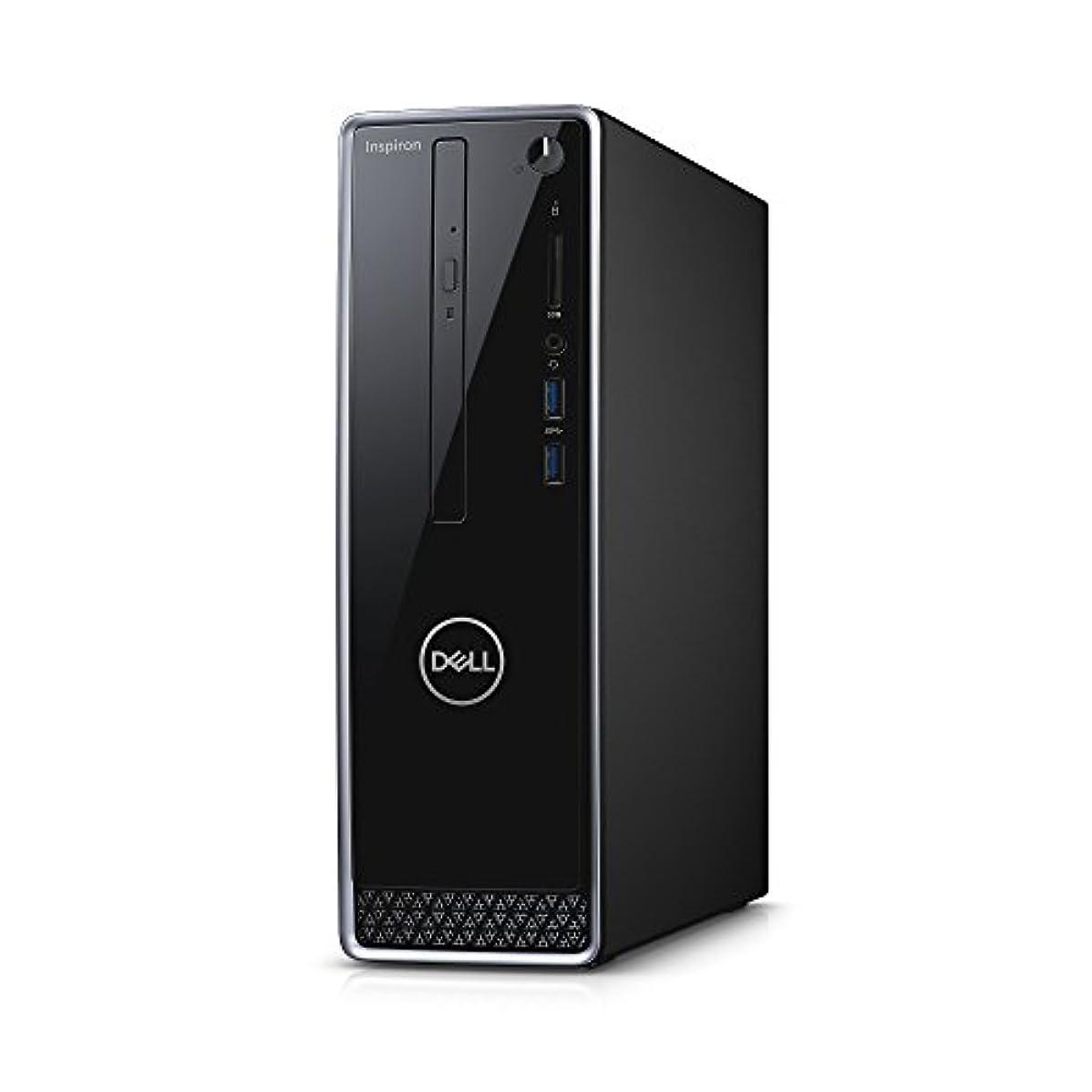 有料身元構成員Dell デスクトップパソコン Inspiron 3472 Celeron Office 19Q11HB/Windows10/4GB/1TB/HDD/DVD-RW