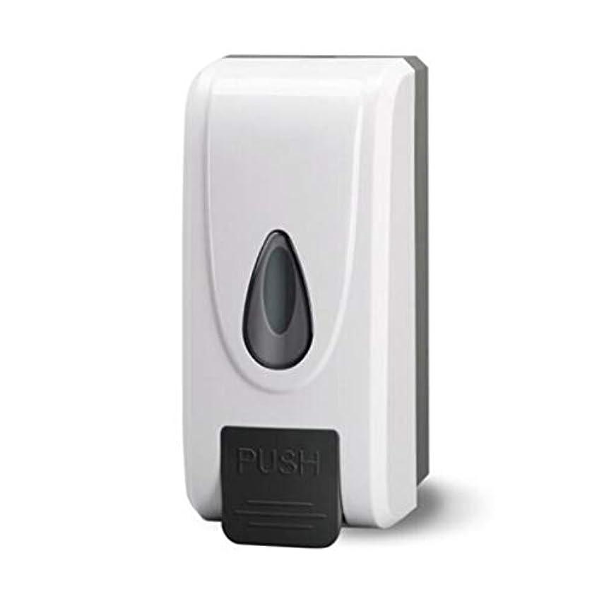 アシスタント同種のイースターKylinssh ソープディスペンサーボトルウォールマウントローションポンプで空液体リキッドハンドソープディスペンサーキッチンとバスルーム