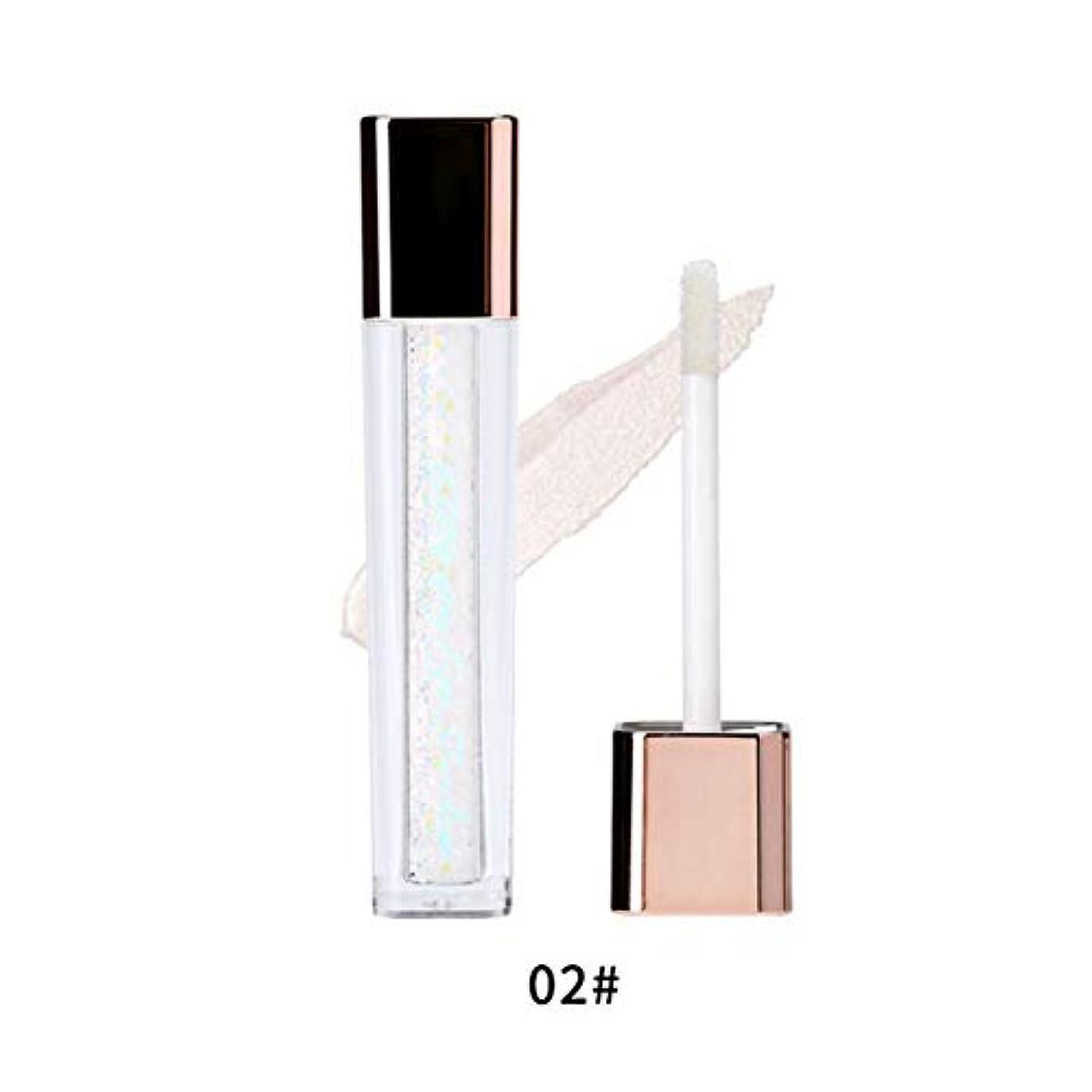 保証する相互接続明示的にリキッドアイシャドー シマー 防水 防汚 真珠光沢 グリッター アイシャドウ 化粧品ツール Cutelove