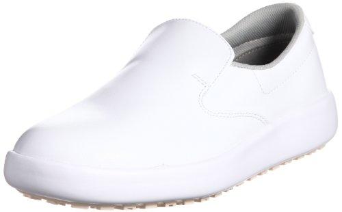 [ミドリ安全] 作業靴 耐滑 スリッポン H700N H70...