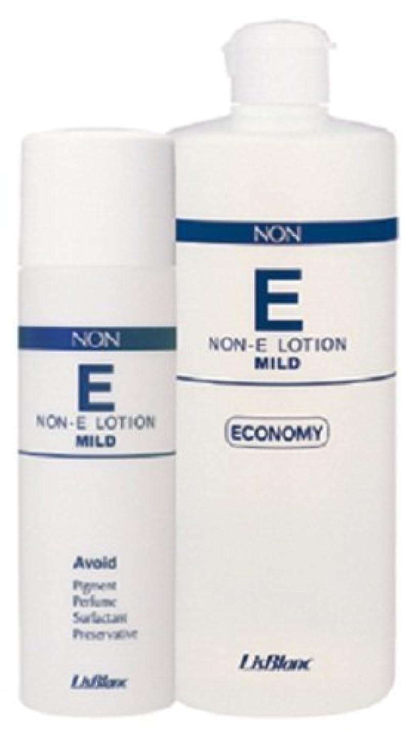 租界社会クラッシュリスブラン ノンEローションマイルド徳用 500mL 低刺激性保湿化粧水