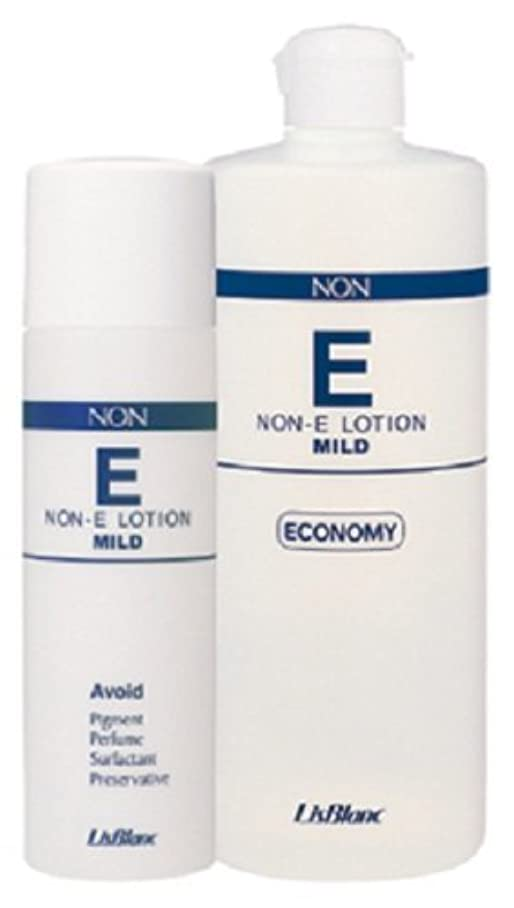 リスブラン ノンEローションマイルド徳用 500mL 低刺激性保湿化粧水