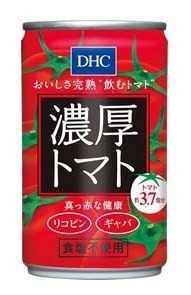 DHC濃厚トマト 30缶入 [ヘルスケア&ケア用品]