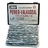 マルニ工業 チューブレス用パンク修理剤 パワーバルカシール LP-1050VS-117(503)