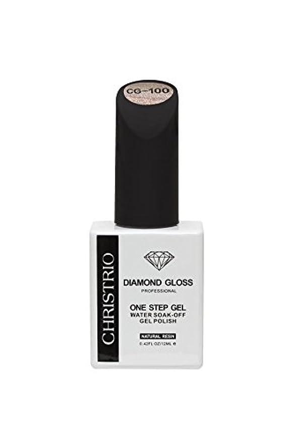 過半数血統思いやりCHRISTRIO DIAMOND GLOSS 12ml CG-100