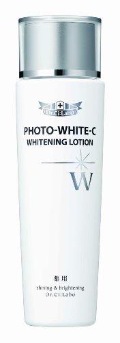 ドクターシーラボ フォトホワイトC 薬用ホワイトニングローション 180ml 化粧水 [医薬部外品]