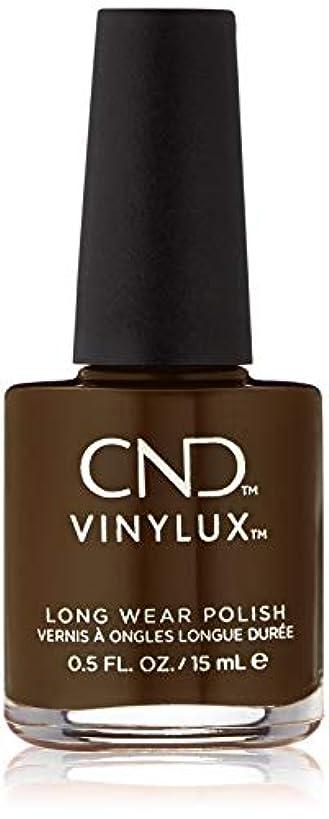 ラベル社交的研磨剤CND バイナラクス カラーポリッシュ 113 15ml